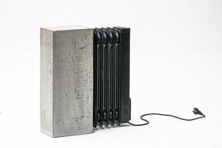 radiador de hormigon