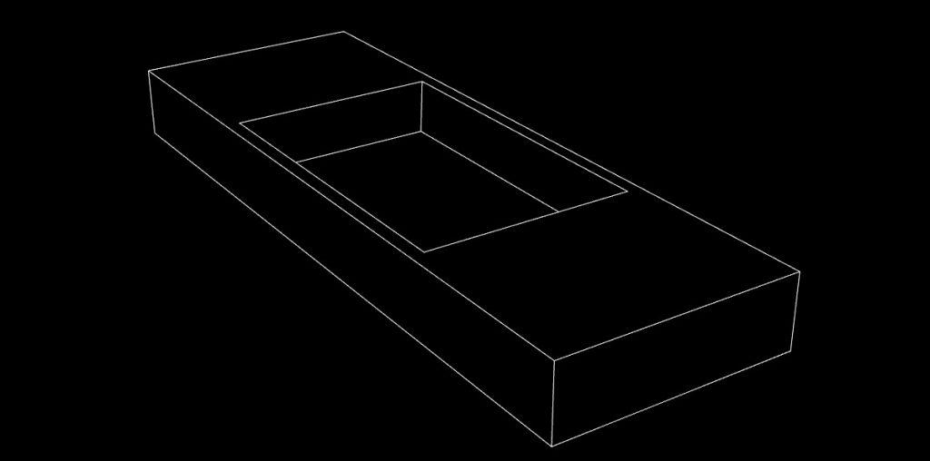 dibujo lineal
